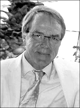 Theo Langendam